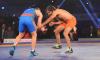 योग गुरु रामदेव ने दी ओलिंपिक मेडलिस्ट पहलवान को पटखनी
