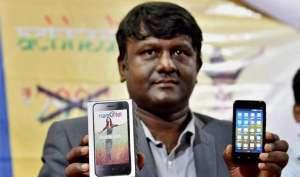 अच्छे दिन: मात्र 99 रुपए में मिलेगा धांसू स्मार्टफोन