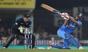 रांची वनडे: न्यूजीलैंड ने टीम इंडिया को 19 रनों से हराया, सीरीज में 2-2 की बराबरी
