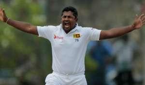 38 वर्षीय रंगना हेराथ बने श्रीलंकाई टेस्ट टीम के सबसे उम्रदराज कप्तान