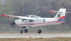 पाक से 10 सुपर मुश्शाक विमान खरीदेगा नाइजीरिया