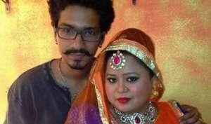 कॉमेडियन भारती सिंह ने गुपचुप की सगाई, जल्द होगी शादी!