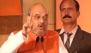 UP चुनाव: बीजेपी का घोषणापत्र जारी, 24 घंटे बिजली, मुफ्त शिक्षा का वादा