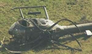 कैमरून में हेलीकॉप्टर दुर्घटनाग्रस्त होने से 6 लोगों की मौत