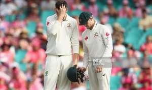 रेनशॉ के मैदान छोड़ने पर वबाल, बीमारी के बावजूद इन 6 क्रिकेटर्स ने नही मानी हार