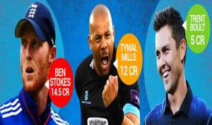 IPL-10 2017: एक नज़र में जानें कौन कितने में बिका
