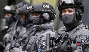 ब्रिटेन के नए एंटी-टेररिज्म चीफ ने अंधाधुंध हमलों की चेतावनी दी