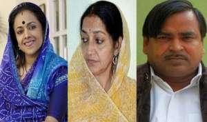 UP election 2017: अमेठी में मुक़ाबला महारानियो और प्रजा-पति के बीच