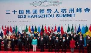 जर्मनी में जी20 शिखर सम्मेलन में इकट्ठे होंगे शीर्ष सदस्य देश