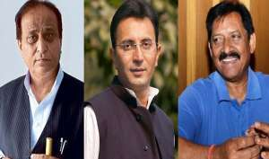 UP Election: दूसरे चरण के चुनाव में इन दिग्गजों की किस्मत दांव पर