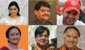 यूपी चुनाव: तीसरे फेज में इन VIP कैंडिडेट्स पर रहेंगी सबकी नजरें