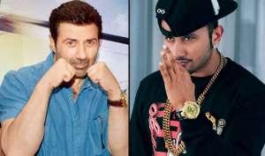 Happy B'day: सनी देओल की मिमिक्री करने में भी माहिर हैं हनी सिंह