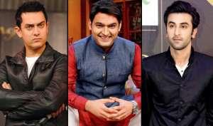 सबसे ज्यादा टैक्स देने वाले सितारों की लिस्ट में शामिल हुए कपिल शर्मा