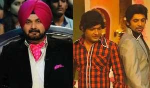 कपिल शर्मा और सुनील ग्रोवर में सुलह करवाने की कोशिश कर रहे हैं नवजोत सिंह सिद्धू