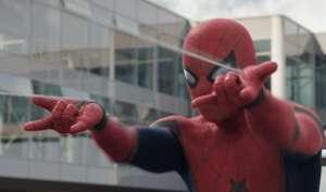 10 भाषाओं में रिलीज किया जाएगा 'स्पाइडर-मैन' का ट्रेलर