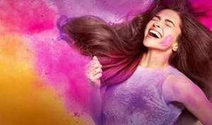 Holi Special 2017: रंगो का मजा लेते हुए ऐसे रखें अपनी स्किन और बालों का ख्याल
