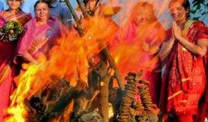 Holi 2017: जानिए, होली पूजन का शुभ मुहूर्त