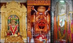 पवनपुत्र हनुमान के 10 प्रसिद्ध मंदिर, दर्शनमात्र से हो जाएंगे सभी कष्ट दूर
