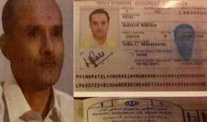 ना'पाक' साजिश...कुलभूषण को ईरान से अगवा कर बताया जासूस, दी फांसी की सजा
