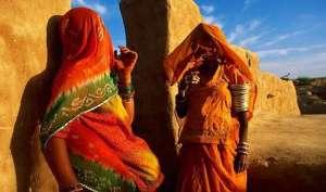 नाता प्रथा जिसमें युवती को लिवइन रिलेशनशिप में रहने को किया जाता है मजबूर