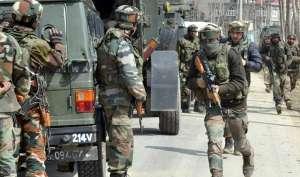 कश्मीर के कुपवाड़ा में आत्मघाती हमला, कैप्टन समेत तीन जवान शहीद