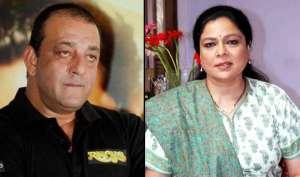 रीमा लागू के निधन पर भावुक हुए संजय दत्त, कहा- मैंने फिर मां को खो दिया
