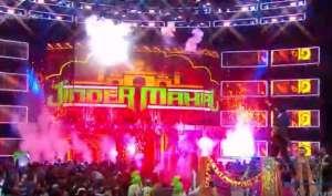 VIDEO: इस 'पंजाबी' पहलवान की जीत पर WWE में हुआ भांगड़ा, यूं मना जश्न