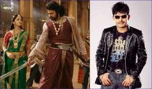 'बाहुबली 2' की गलत समीक्षा के लिए केआरके ने राजामौली से मांगी माफी