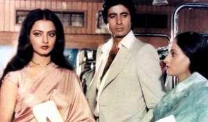 जया बच्चन ने ऐसा क्या किया कि अमिताभ बच्चन से हमेशा के लिए दूर हो गईं रेखा