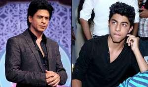 आर्यन को लेकर शाहरुख का बड़ा बयान, अगर ऐसा किया तो काट देंगे होंठ