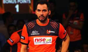 प्रो कबड्डी लीग: अनूप कुमार ने कहा खिलाड़ियों की फिटनेस सबसे अहम