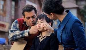 सलमान खान की फिल्म 'ट्यूबलाइट' की tubelight advance booking bookmyshow ऐसे करें बुक