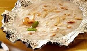 Eid Special Recipe: ऐसे बनाएं टेस्टी सेवाइयां