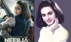 'नीरजा' के परिवार ने फिल्म निर्माताओं पर किया मुकदमा
