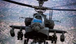 दुश्मनों के छक्के छुड़ाने भारत आ रहा है अपाचे अटैक हेलिकॉप्टर....
