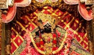 बांके बिहारी मंदिर: जानिए श्री कृष्ण के इस मंदिर की कुछ रोचक बातें