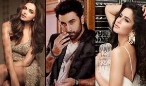 Happy B'day: दीपिका और कैटरीना से पहले रणबीर कपूर कर चुके हैं इस अभिनेता की पत्नी को डेट!