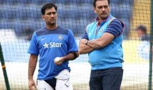रवि शास्त्री का बड़ा बयान, कहा श्रीलंका में धोनी का तो ट्रेलर ही देखा, फिल्म आनी अभी बाक़ी है