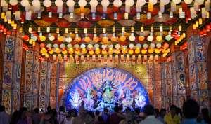 Durga Puja 2017: Delhi-NCR में इन जगहों पर देखिए बंगाली दुर्गा पूजा उत्सव के भव्य पंडाल