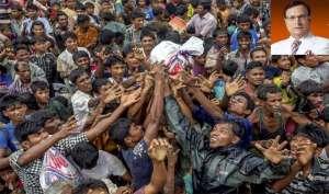 BLOG: रोहिंग्या मुसलमानों को भारत में बसने की इजाजत नहीं मिलनी चाहिए