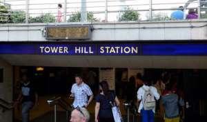 फिर हिला लंदन, टॉवर हिल स्टेशन में ब्लास्ट से मचा हड़कंप, 5 लोगों के घायल होने की खबर