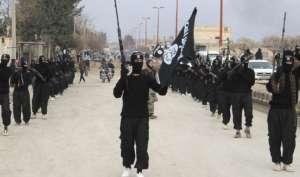 अमेरिका में महिला को 8 साल की सजा, ISIS के लिए करती थी काम
