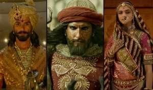 Padmavati Trailer: दीपिका-शाहिद की सादगी नहीं रणवीर का खुंखार अंदाज लूट लेगा दिल