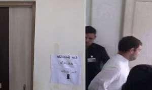 ..... जब गलती से पुरुषों के बजाय लेडीज टॉयलेट में घुस गए राहुल गांधी