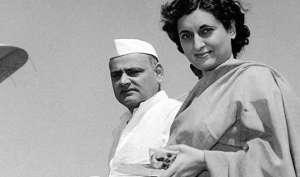 इंदिरा प्रियदर्शिनी कैसे बनीं गांधी, जानिए कुछ कही-अनकही बातें
