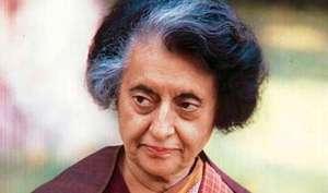 पाकिस्तान के परमाणु ठिकाने उड़ाना चाहती थीं इंदिरा