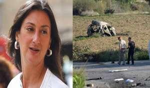 पनामा पेपर्स का खुलासा करने वाली पत्रकार की हत्या, कार में बम विस्फोट कर उड़ाया