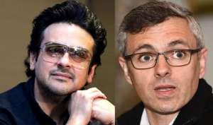 ट्विटर पर क्यों भिड़ गए गायक अदनान सामी और जम्मू-कश्मीर के पूर्व सीएम उमर अबदुल्ला !