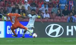 FIFA U-17 World Cup: घाना ने किया क्वार्टर फाइनल में प्रवेश