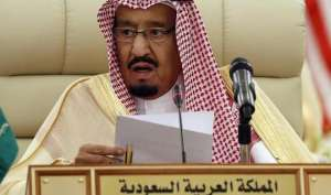 सऊदी अरब में 11 राजकुमारों समेत दर्जनों पूर्व मंत्री हिरासत में